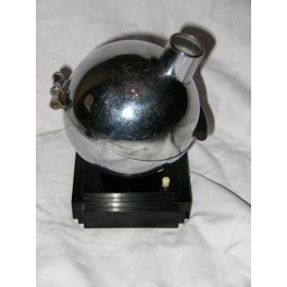 Very rare french night light / projector lamp