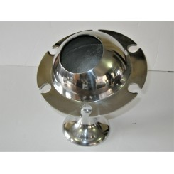 Saturn Aluminium Wine Cooler
