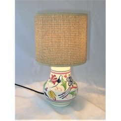 Poole Pottery Mid Century table lamp
